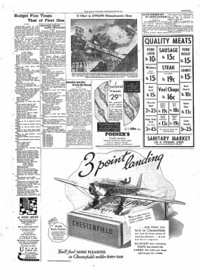 The Daily Courier from Connellsville, Pennsylvania on February 18, 1938 · Page 5