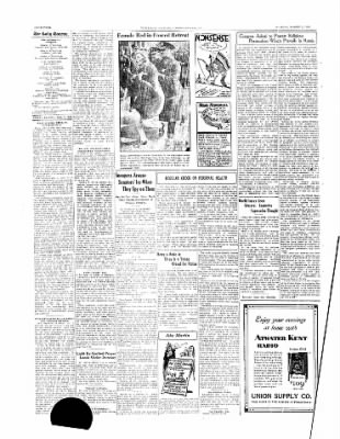 The Daily Courier from Connellsville, Pennsylvania on March 3, 1930 · Page 4