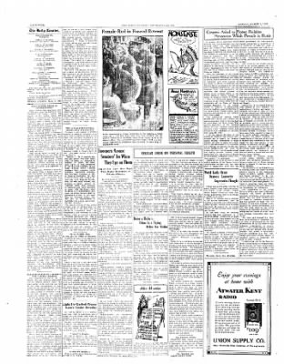 The Daily Courier from Connellsville, Pennsylvania on March 3, 1930 · Page 5