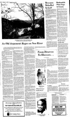 Sunday Gazette-Mail from Charleston, West Virginia on August 17, 1975 · Page 69