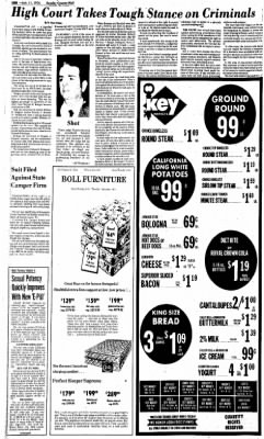 Sunday Gazette-Mail from Charleston, West Virginia on July 11, 1976 · Page 24