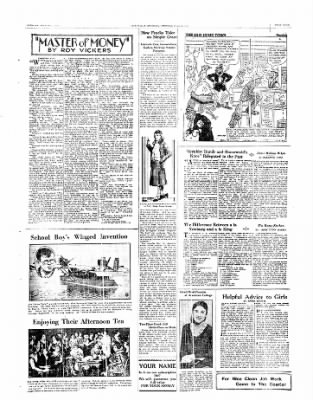 The Daily Courier from Connellsville, Pennsylvania on March 3, 1930 · Page 10