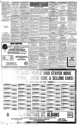 Sunday Gazette-Mail from Charleston, West Virginia on September 3, 1972 · Page 26
