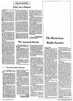 Sunday Gazette-Mail from Charleston, West Virginia on August 17, 1975 · Page 82