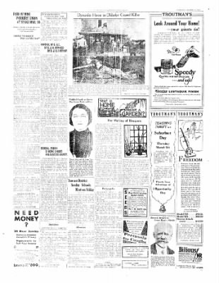 The Daily Courier from Connellsville, Pennsylvania on March 4, 1930 · Page 12