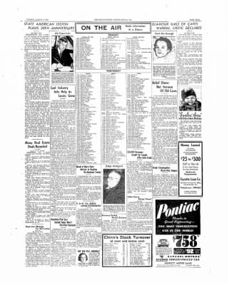 The Daily Courier from Connellsville, Pennsylvania on March 7, 1939 · Page 5