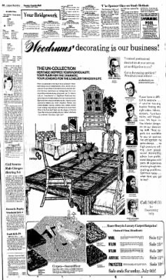 Sunday Gazette-Mail from Charleston, West Virginia on June 30, 1974 · Page 3