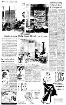 Sunday Gazette-Mail from Charleston, West Virginia on September 3, 1972 · Page 39