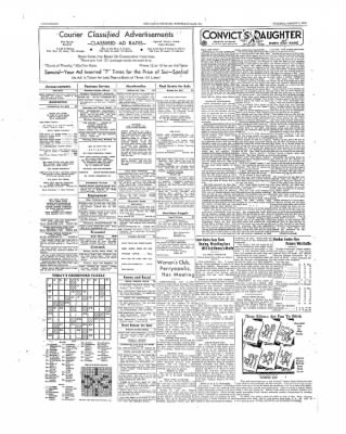 The Daily Courier from Connellsville, Pennsylvania on March 7, 1939 · Page 8