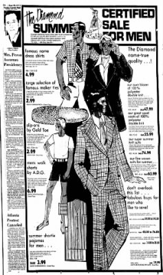 Sunday Gazette-Mail from Charleston, West Virginia on June 30, 1974 · Page 7