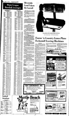 Sunday Gazette-Mail from Charleston, West Virginia on July 11, 1976 · Page 49