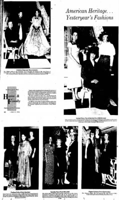 Sunday Gazette-Mail from Charleston, West Virginia on July 11, 1976 · Page 55