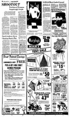 Sunday Gazette-Mail from Charleston, West Virginia on June 30, 1974 · Page 18