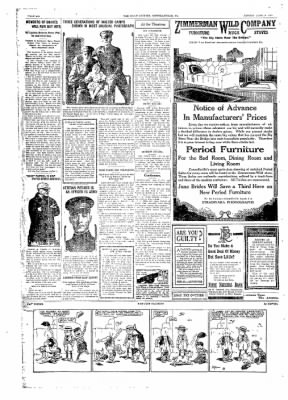 The Daily Courier from Connellsville, Pennsylvania on June 24, 1918 · Page 6