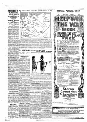 The Daily Courier from Connellsville, Pennsylvania on June 24, 1918 · Page 7