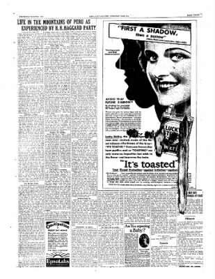 The Daily Courier from Connellsville, Pennsylvania on March 6, 1930 · Page 3