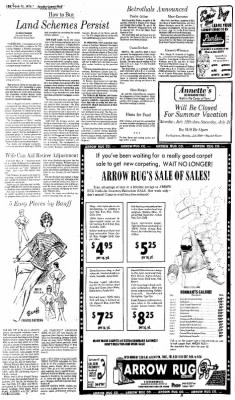 Sunday Gazette-Mail from Charleston, West Virginia on July 11, 1976 · Page 66