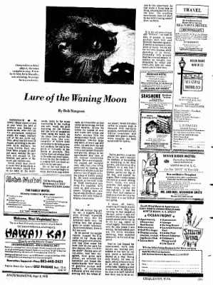 Sunday Gazette-Mail from Charleston, West Virginia on September 3, 1972 · Page 66
