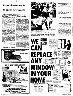 Sunday Gazette-Mail from Charleston, West Virginia on July 11, 1976 · Page 79