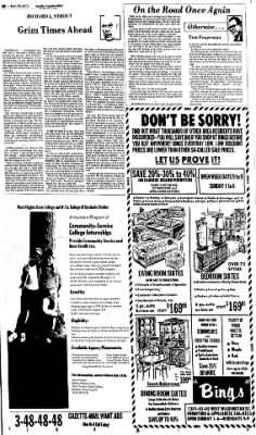 Sunday Gazette-Mail from Charleston, West Virginia on June 30, 1974 · Page 44