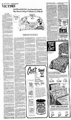 Sunday Gazette-Mail from Charleston, West Virginia on August 24, 1975 · Page 16