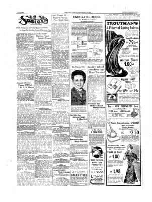 The Daily Courier from Connellsville, Pennsylvania on March 13, 1939 · Page 2
