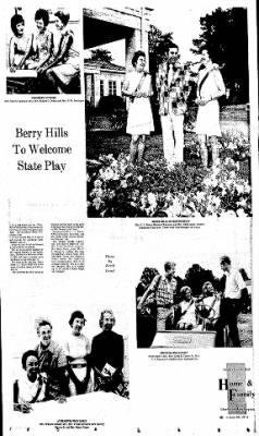 Sunday Gazette-Mail from Charleston, West Virginia on June 30, 1974 · Page 58