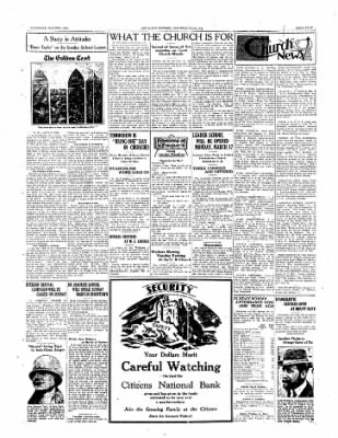 The Daily Courier from Connellsville, Pennsylvania on March 8, 1930 · Page 5