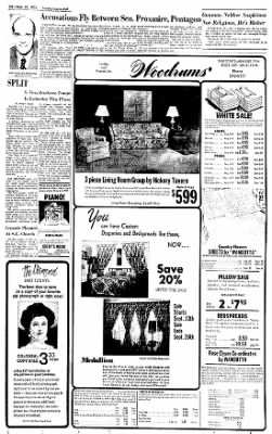 Sunday Gazette-Mail from Charleston, West Virginia on September 10, 1972 · Page 3