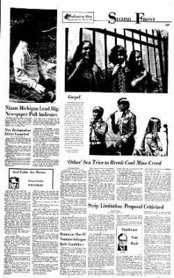 Sunday Gazette-Mail from Charleston, West Virginia on September 10, 1972 · Page 17