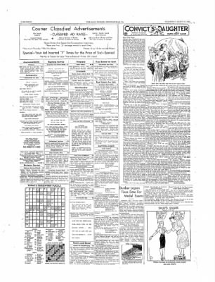 The Daily Courier from Connellsville, Pennsylvania on March 15, 1939 · Page 8