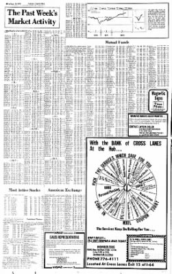Sunday Gazette-Mail from Charleston, West Virginia on September 10, 1972 · Page 28