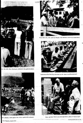 Sunday Gazette-Mail from Charleston, West Virginia on June 30, 1974 · Page 92