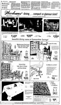 Sunday Gazette-Mail from Charleston, West Virginia on July 18, 1976 · Page 3