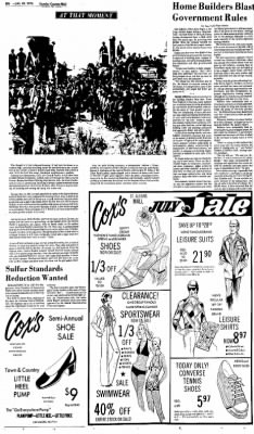 Sunday Gazette-Mail from Charleston, West Virginia on July 18, 1976 · Page 9