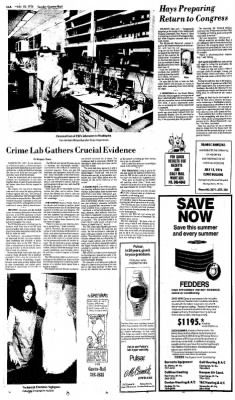 Sunday Gazette-Mail from Charleston, West Virginia on July 18, 1976 · Page 14