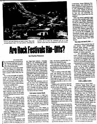Sunday Gazette-Mail from Charleston, West Virginia on June 30, 1974 · Page 121