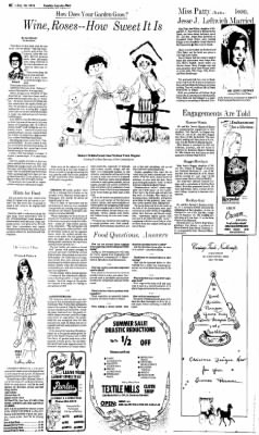 Sunday Gazette-Mail from Charleston, West Virginia on July 18, 1976 · Page 33