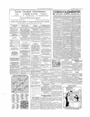 The Daily Courier from Connellsville, Pennsylvania on March 18, 1939 · Page 6