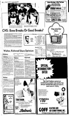 Sunday Gazette-Mail from Charleston, West Virginia on August 24, 1975 · Page 92