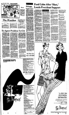 Sunday Gazette-Mail from Charleston, West Virginia on July 7, 1974 · Page 5