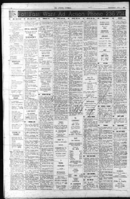 The Ottawa Journal from Ottawa,  on April 1, 1964 · Page 38