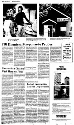 Sunday Gazette-Mail from Charleston, West Virginia on July 18, 1976 · Page 67