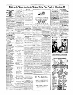 The Daily Courier from Connellsville, Pennsylvania on March 13, 1930 · Page 14