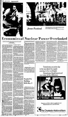 Sunday Gazette-Mail from Charleston, West Virginia on July 18, 1976 · Page 68