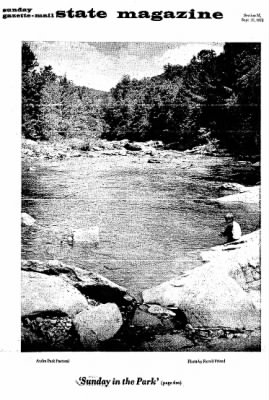 Sunday Gazette-Mail from Charleston, West Virginia on September 10, 1972 · Page 101