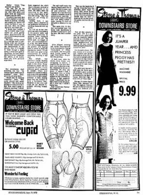 Sunday Gazette-Mail from Charleston, West Virginia on September 10, 1972 · Page 103
