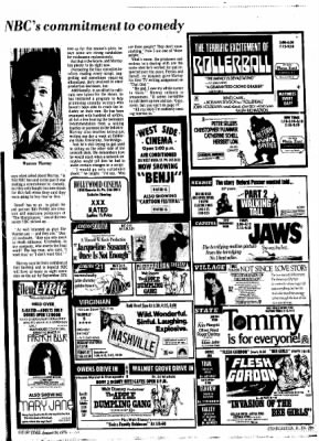 Sunday Gazette-Mail from Charleston, West Virginia on August 24, 1975 · Page 121