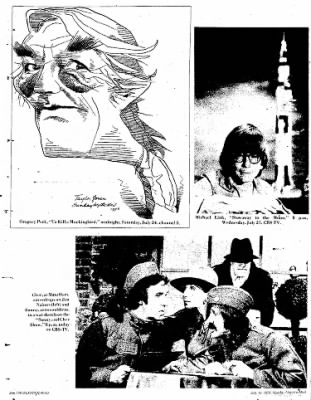 Sunday Gazette-Mail from Charleston, West Virginia on July 18, 1976 · Page 90