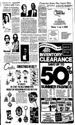 Sunday Gazette-Mail from Charleston, West Virginia on July 7, 1974 · Page 30